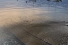 """""""Barche al tramonto"""""""
