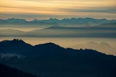 """""""Verso il Monte Rosa"""""""