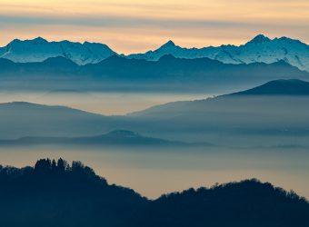 The distance Landscape